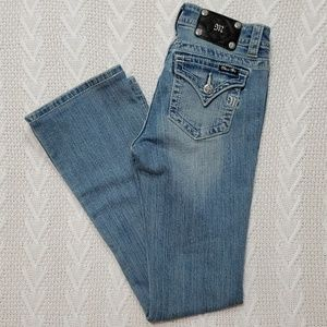 Miss Me Mid-Rise Boot Women's Jeans